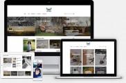 Nickel – Free Magazine, Portfolio WordPress theme