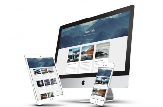 Noteblog – Free Minimalist, clean and SEO Optimized WordPress theme