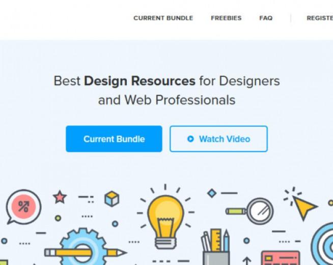 Top 14 websites to find Great Design Deals