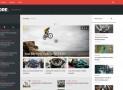 Typecore – Free polished magazine WordPress theme with a premium taste