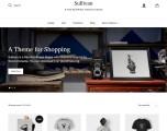 Sullivan – Free Woocommerce WordPress theme
