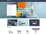 WooVina – Free Woocommerce WordPress theme