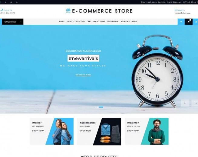 Ultimate Ecommerce Shop