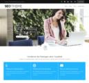Seofication – Free Onepage business WP theme for marketing agencies