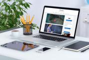 Shuban – Free lightweight and minimalist WordPress blogging theme