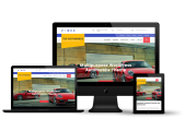 The Automobile – Free premium Multipurpose WordPress Automobile Theme