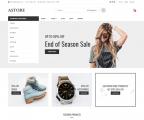 Astore – Free Woocommerce WordPress theme
